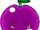 Plum Costume