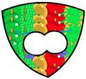 Fruit Tiki Mask
