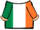 Ireland Flag Shirt