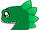 Stegosaurus Helmet