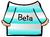 2ndBetaShirt