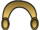 Gold Headphones