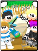 JJ Band's Summer BG