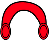 RedHeadphones