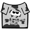 Snow Leopard T Shirt