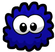 DarkBlueFuzzy