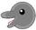Dolphin Head