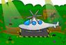 Nav helicopter
