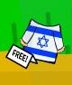 Israelflagshirtwhereitwasfound