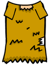 Torn Robe