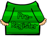 Preregistershirt