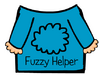 Fuzzy Helper Shirt