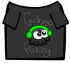 Technofuzzyshirt