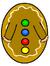 Cookiecostume