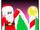 Santa's BG