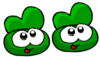 Darkgreenslippers