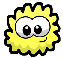 YellowFuzzy