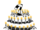 Two Year Anniversary Cake Hat