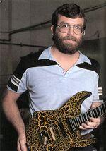 Paul Gagon 1987