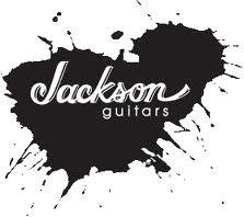 Logo JacksonBlood White