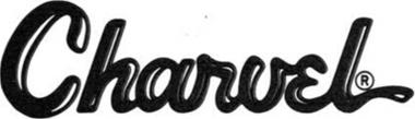 Logo CharvelToothPaste White