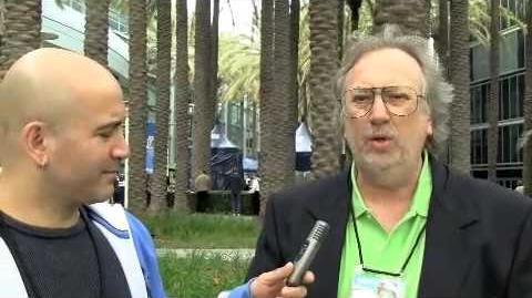 Grover Jackson Interview NAMM 2010 Part 2 Randy Rhoads