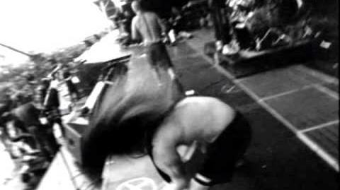Pantera - Primal Concrete Sledge (Live Video)