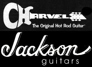 File:Logo BothCharvelAndJackson Black.png