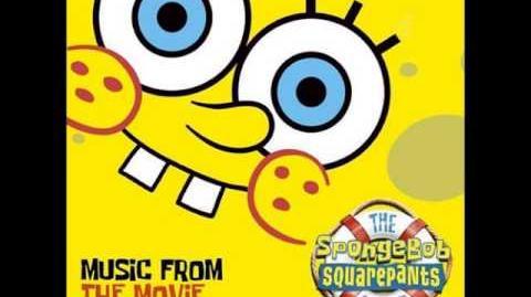 The Spongebob Squarepants Movie OST Ween - Ocean Man