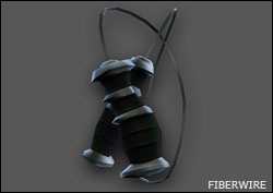 Fiberwire