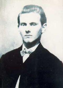 Jesse James(2)