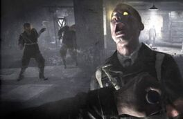 Call of Duty Black Ops Teaser Site Now Has Zombies