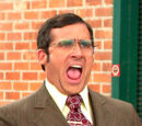 Brick Tamland (The Anchorman) vs The Most Interesting Man In The World (Beer Commercials)