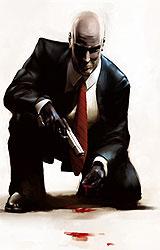 Agent 47 01