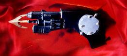 Grappling hook gun 2