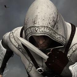 AC Altair Hidden blade by LadyNightVamp