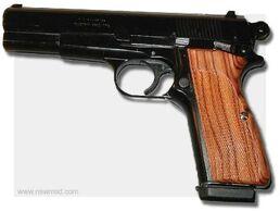 Browning MK2 L