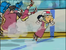 Jacob Two Two and the Super Special Skates - Ep.31 12-41 screenshot
