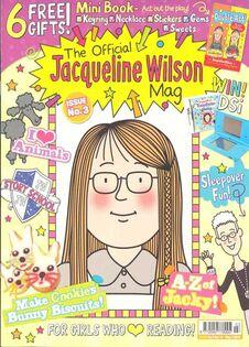 JACQUELINE-WILSON 3