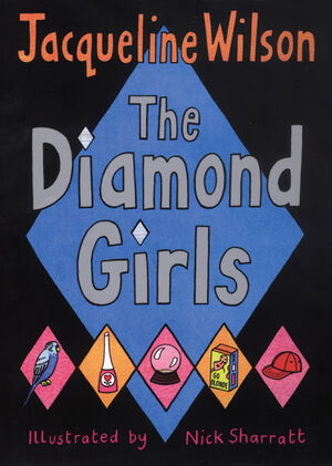 Diamondgirls