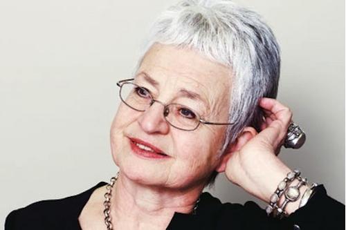 Jacqueline Wilson Wiki