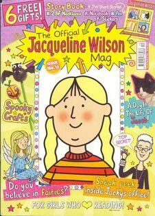JACQUELINE-WILSON 12