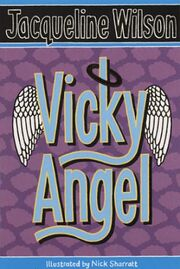 Vicky Angel Book image