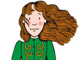 Hetty Feather (character)
