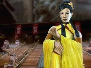 Princess-lian