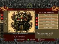 Dragon Amulet demo1