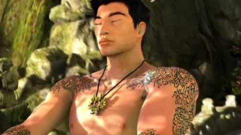 Jade Empire Premiere trailer first version