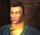 Gambler Daoshen