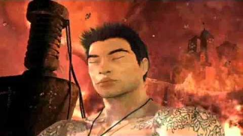 Jade Empire Premiere Trailer