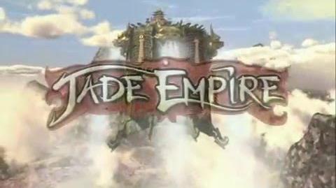 Jade Empire BioWare GDC2004 Trailer